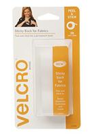 VELCRO® Brand Sticky Back for Fabrics Tape