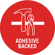 velcro brand adhesive back products