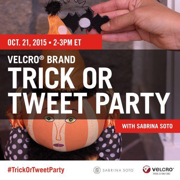 VELCRO® Brand Outdoor Halloween Display