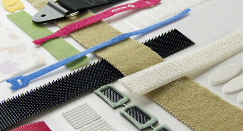 VELCRO® Brand hook and loop products