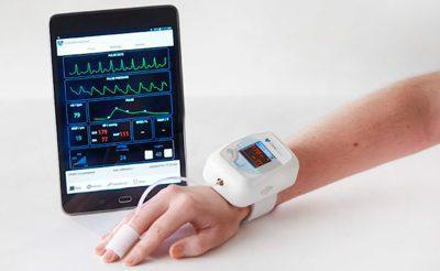 CareTaker Medical Wearable Technology