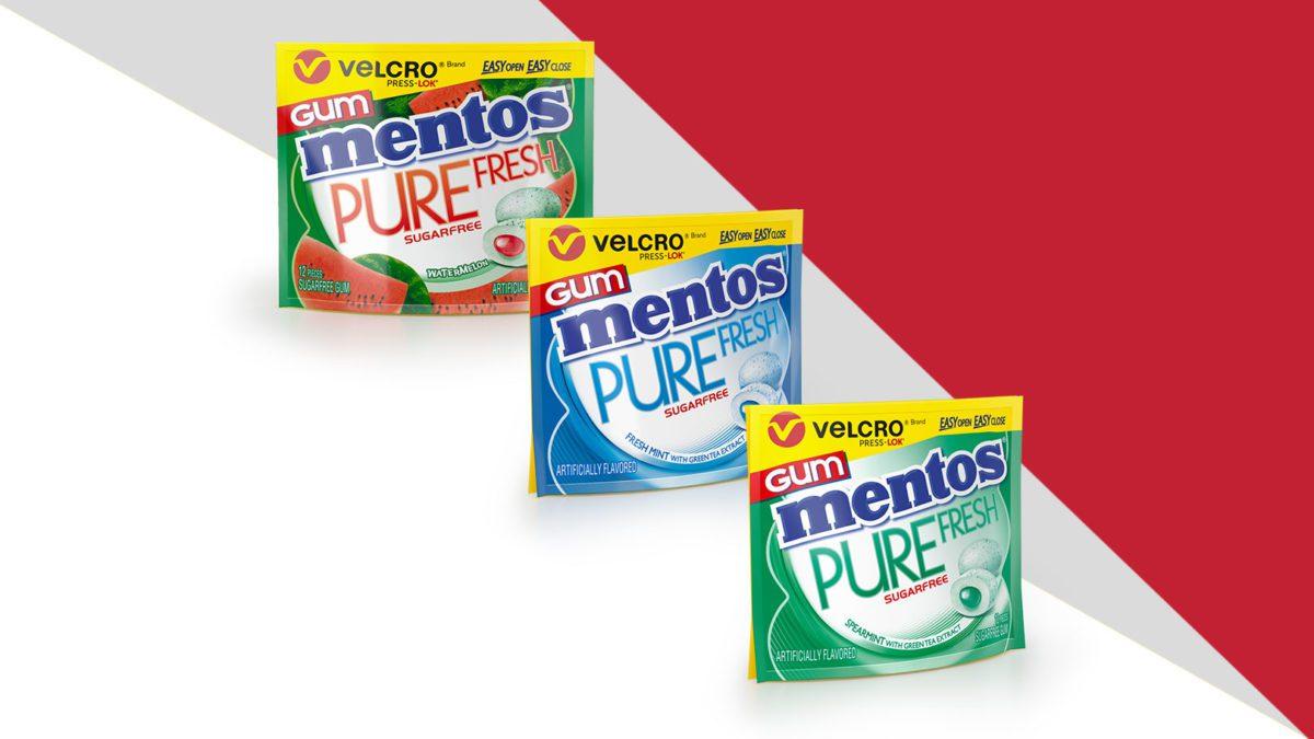 VELCRO® Brand PRESS-LOK wins ameristar package award