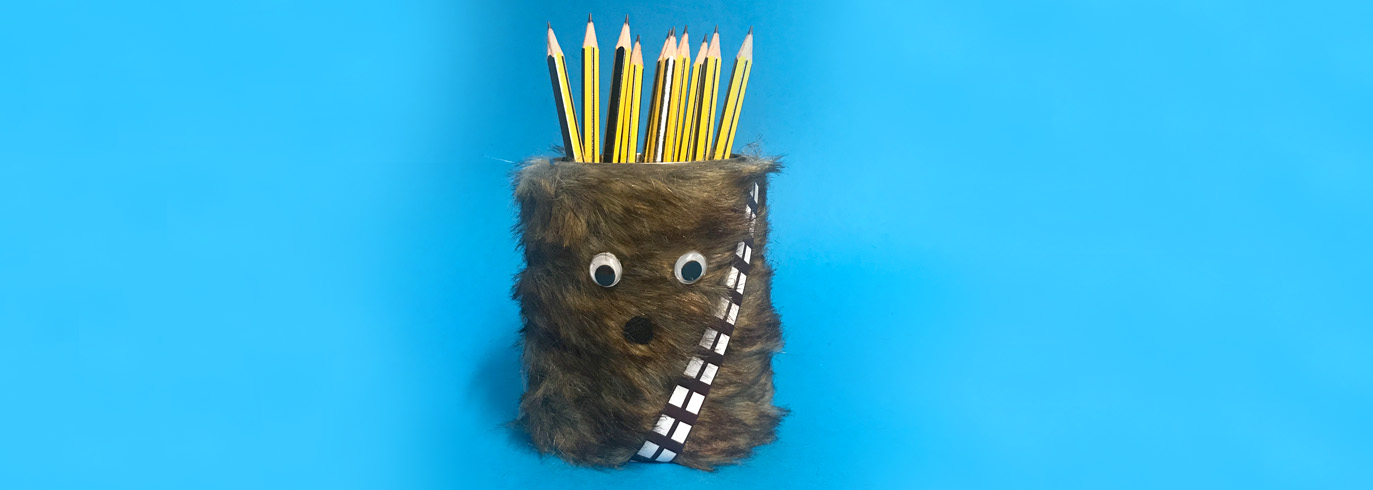 Feature image of pencil holder