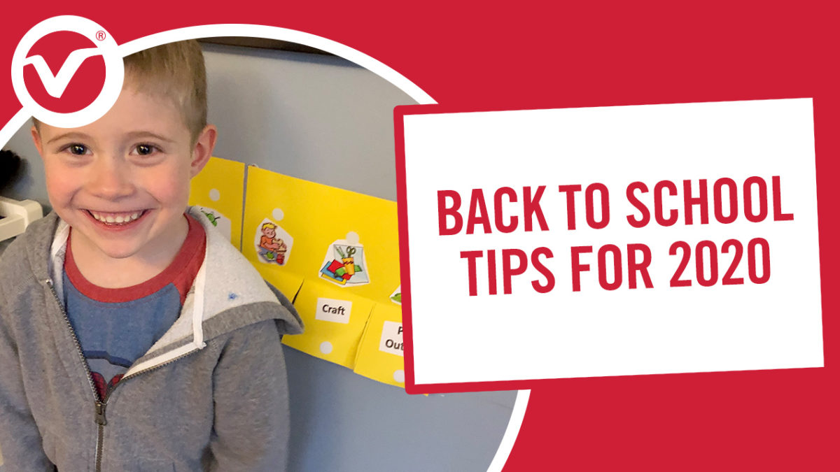 Back to School Tips 2020