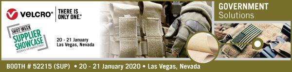 SHOT Show Supplier Showcase 2020