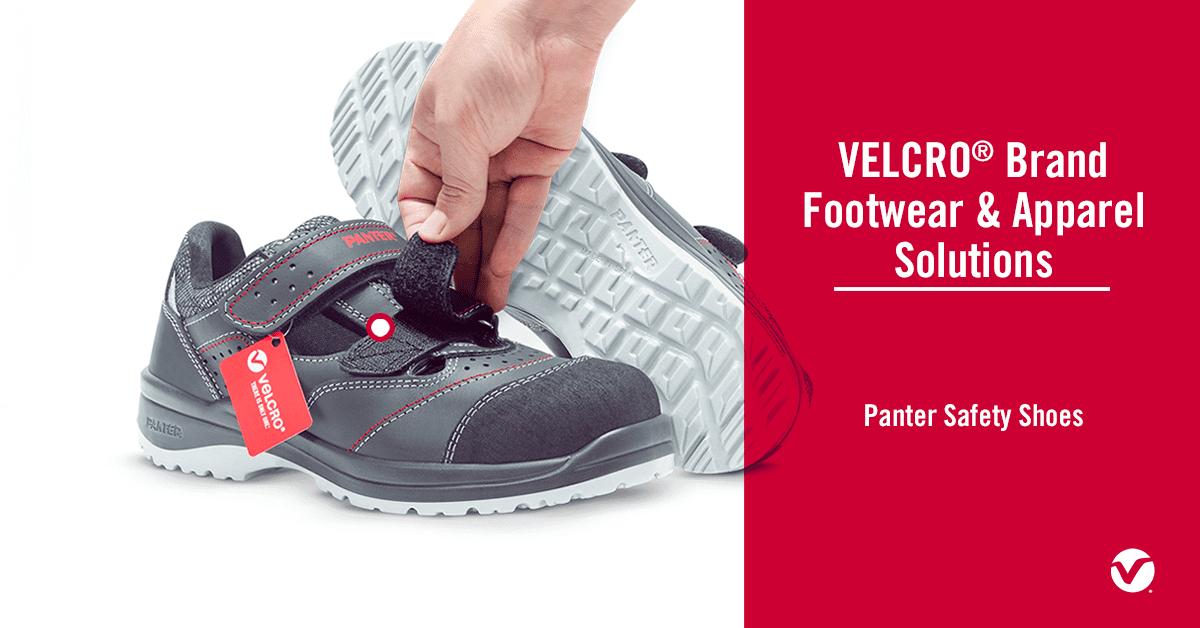 panter safety shoe