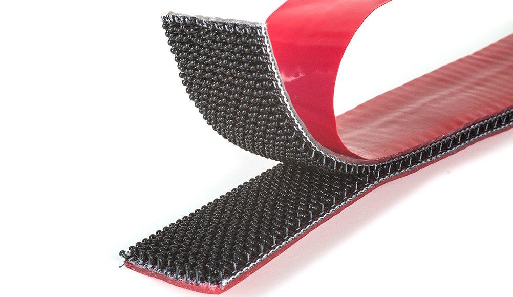 VELCRO® Brand ALFA LOK® Fastener close up