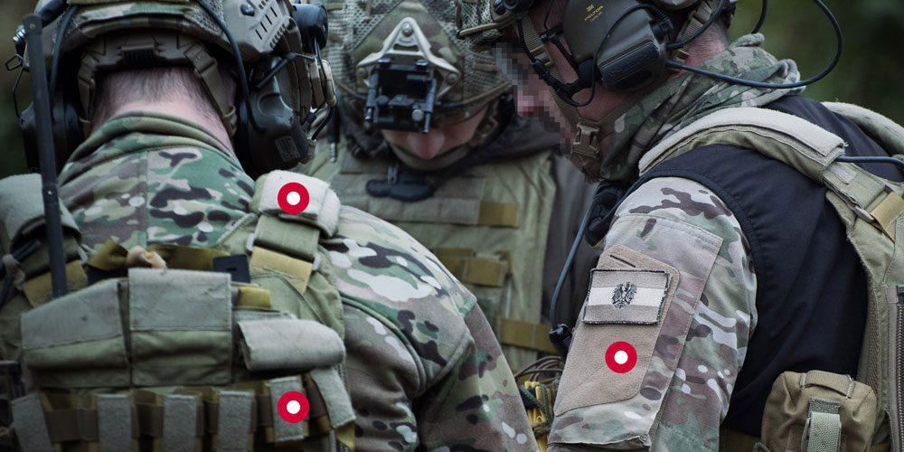 Tactical apparel & accessories
