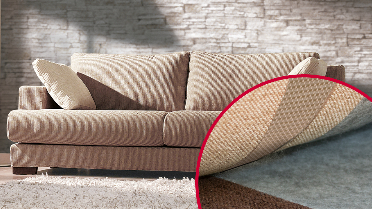 Industrial VELCRO® Brand Fasteners for Furniture Manufacturing