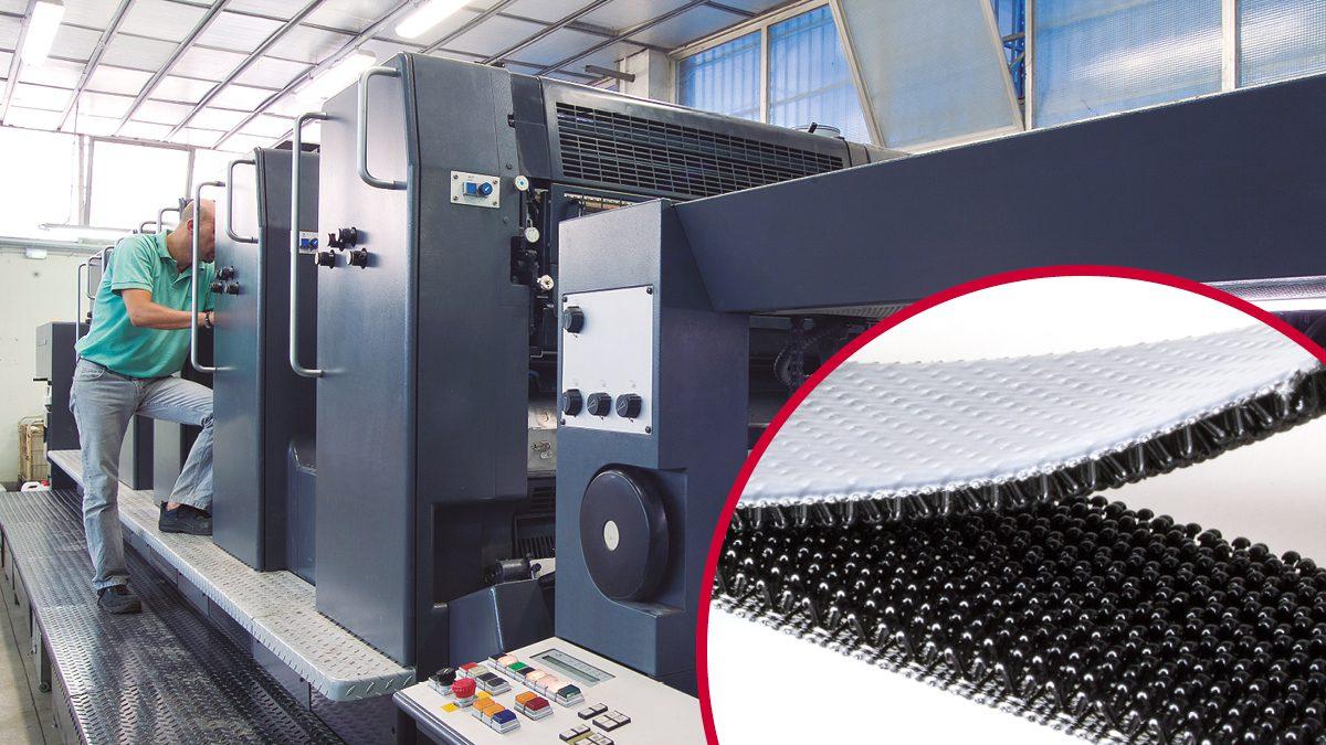 Industrial VELCRO® Brand Fasteners for MRO
