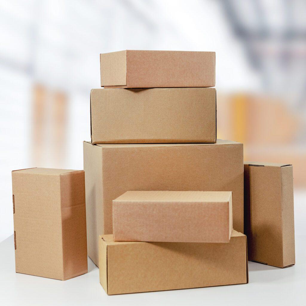 Custom consumer packaged goods