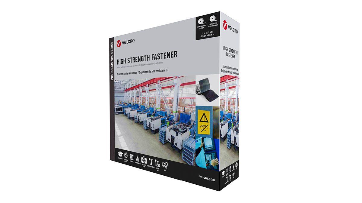 VELCRO® Brand High Strength Fastener