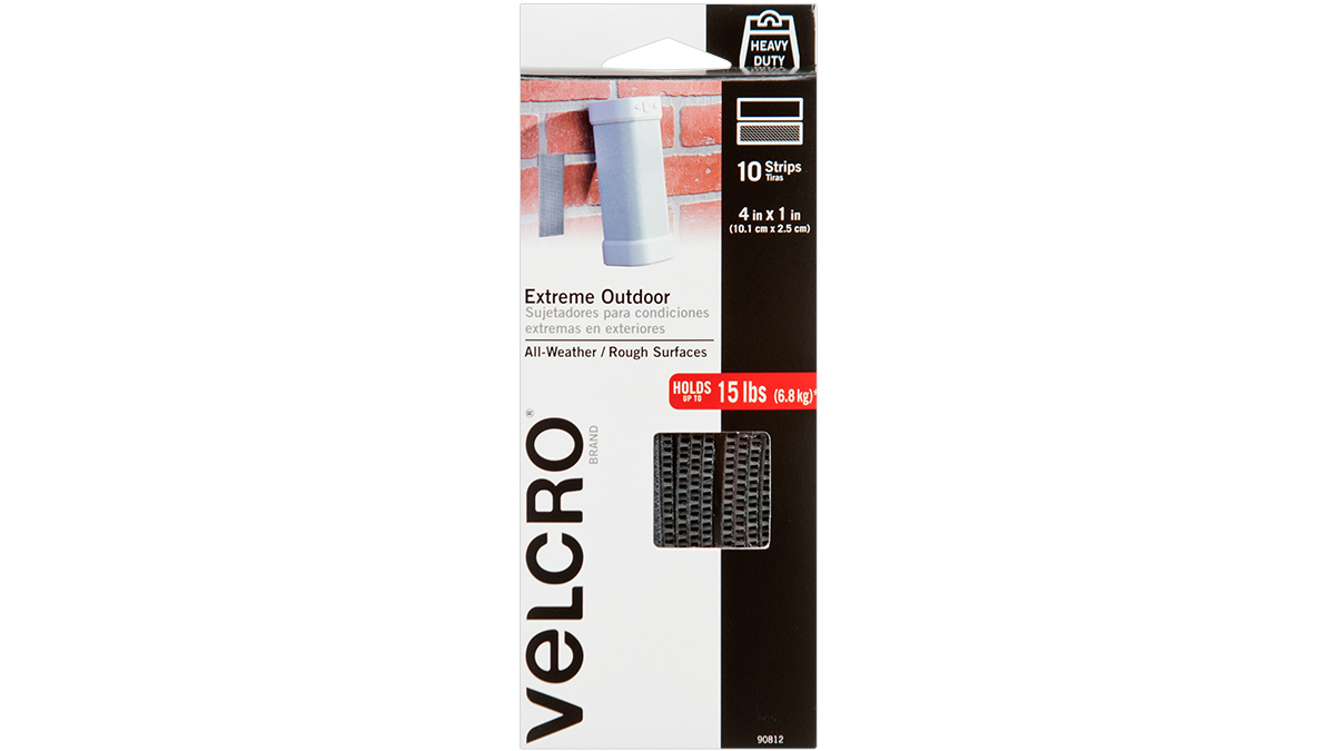 VELCRO® Brand Extreme Outdoor Strips