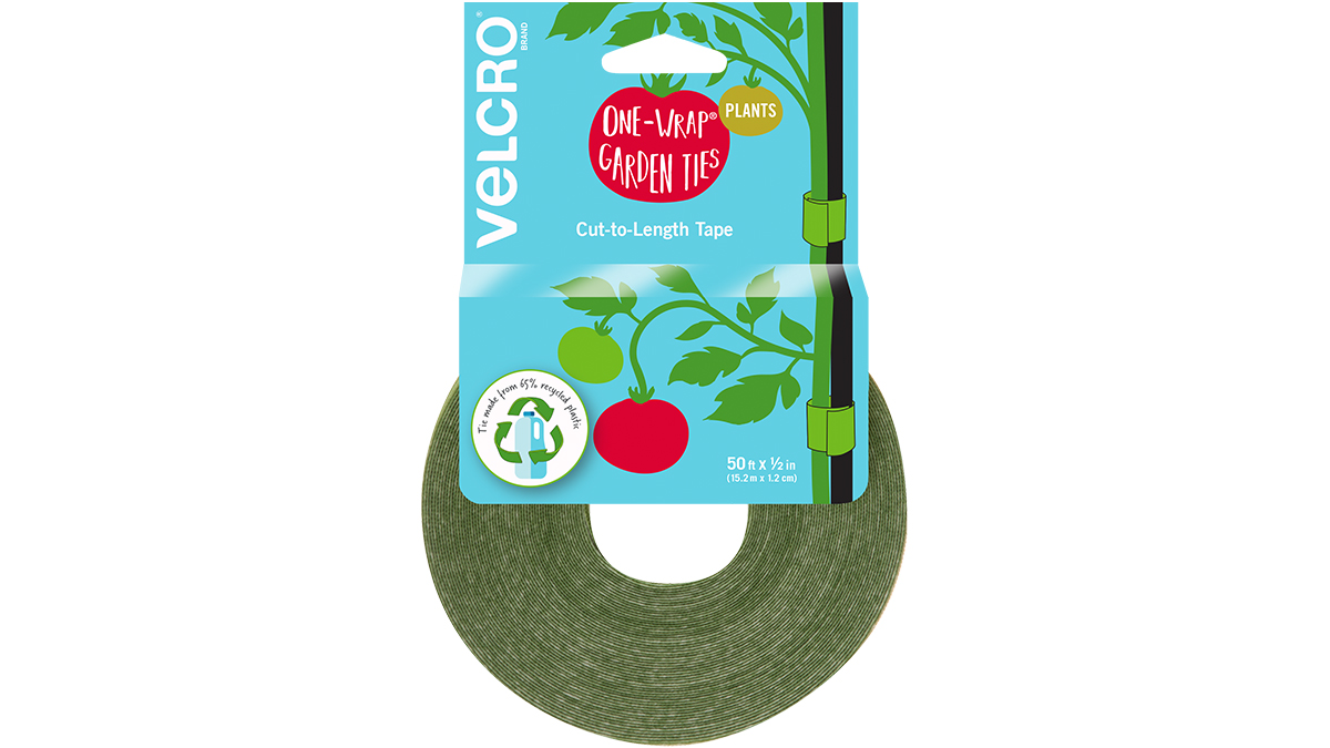 VELCRO® Brand Recycled Garden Ties