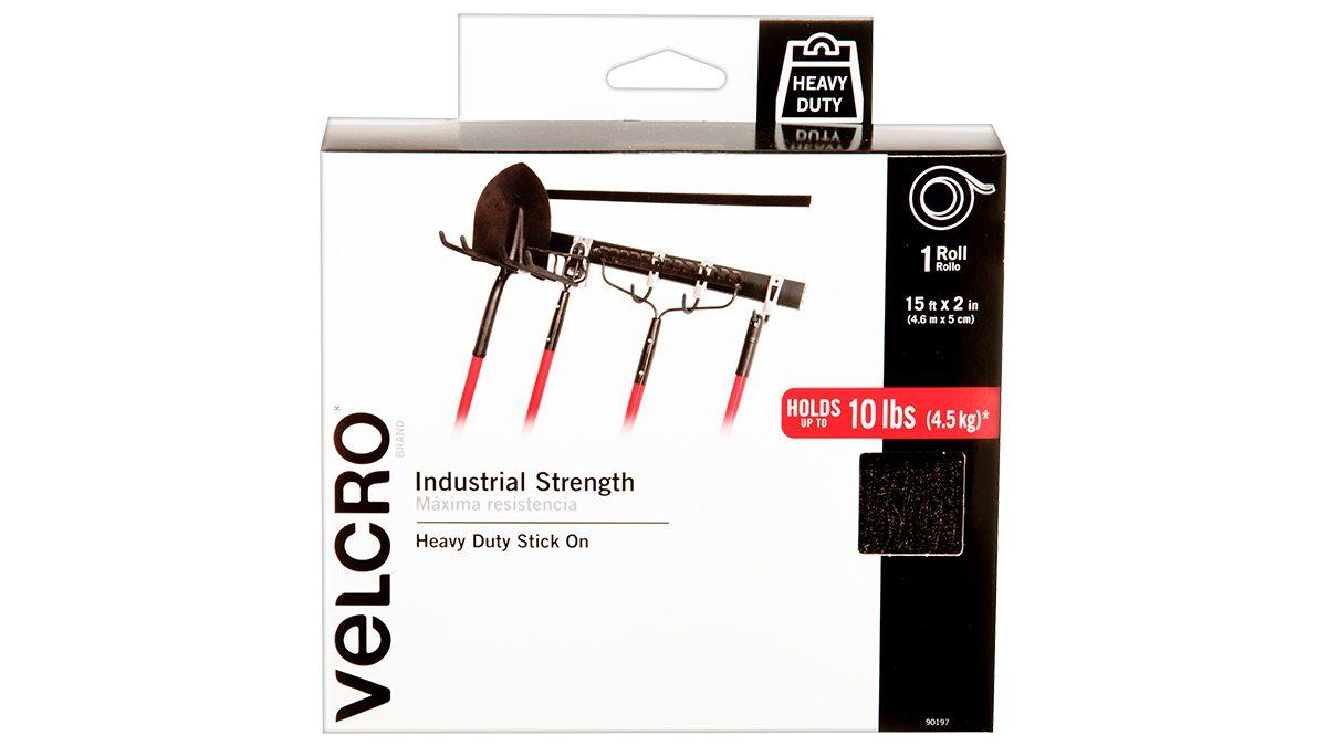 VELCRO® Brand Industrial Strength