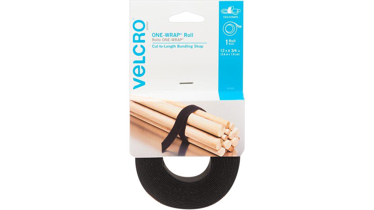 VELCRO® Brand ONE-WRAP®