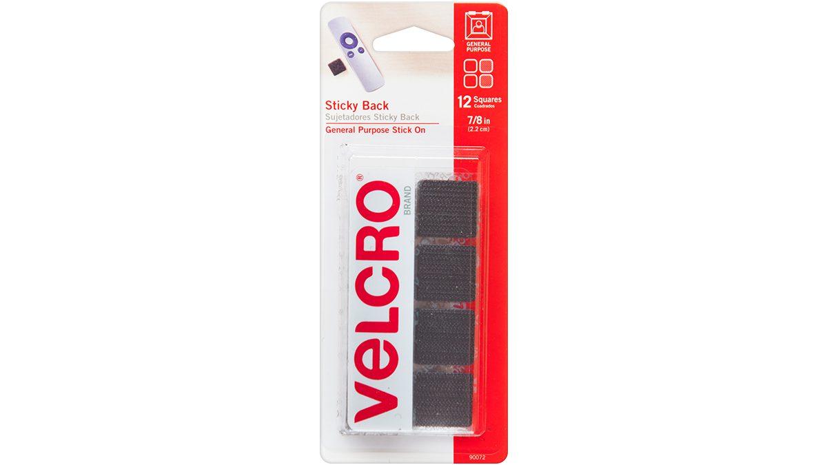 VELCRO® Brand Sticky Back Squares
