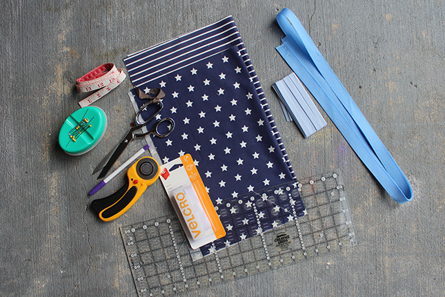 Material Busy Bag